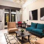 Марокканский стиль в интерьере - фото (2)
