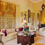 Марокканский стиль в интерьере - фото (5)