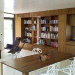 Одноэтажная вилла в стиле минимализм - фото 10