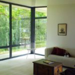 Одноэтажная вилла в стиле минимализм - фото 13