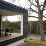 Одноэтажная вилла в стиле минимализм - фото 4