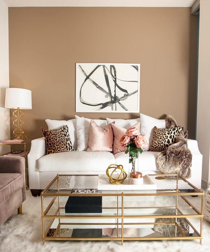 Популярные стили диванов - фото