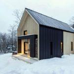 Современный загородный дом в скандинавском стиле - фото 2