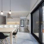 Современный загородный дом в скандинавском стиле - фото 5