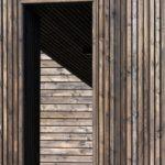 Современный коттедж в стиле минимализм - фото 12