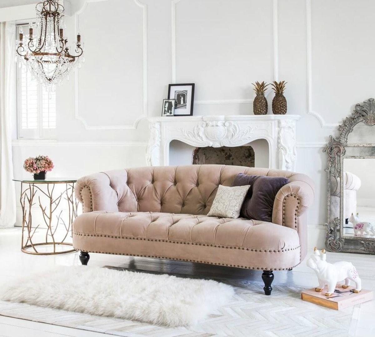 11 самых популярных стилей диванов