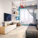 Дизайн комнаты подростка мальчика