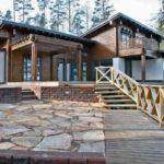 Дома в финском стиле - фото (3)