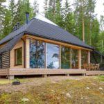 Дома в финском стиле - фото (5)