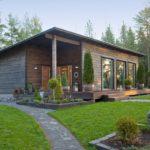 Дома в финском стиле - фото (6)