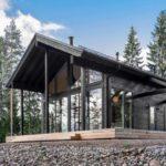 Дома в финском стиле - фото (9)