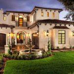 Дом в тосканском стиле - фото 2