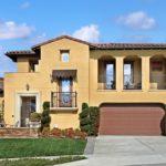 Дом в тосканском стиле - фото 3