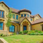 Дом в тосканском стиле - фото 4