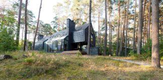 Загородный дом со вторым светом - фото (2)