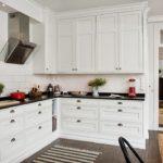 Кухня в скандинавском стиле - фото (9)