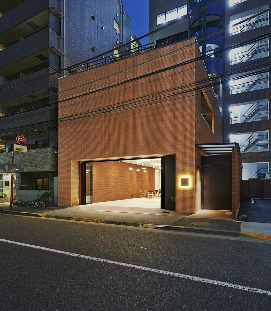 Лофт в архитектуре