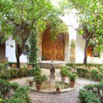 Мавританский стиль в ландшафтном дизайне - фото (5)
