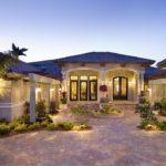 Современный дом в средиземноморском стиле - фото 2