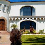Средиземноморская архитектура в Испании - фото 2