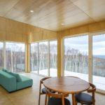 Трехэтажный каркасный дом - фото (11)