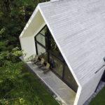 Загородный дом на берегу озера - фото (2)