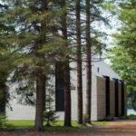 Загородный дом на берегу озера - фото (4)