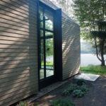Загородный дом на берегу озера - фото (5)