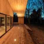 Одноэтажный дом в скандинавском стиле - фото (10)