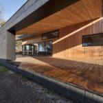 Одноэтажный дом в скандинавском стиле - фото (4)