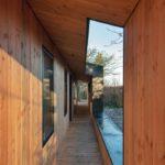 Одноэтажный дом в скандинавском стиле - фото (6)