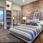 Декор для спальни в стиле лофт (4)