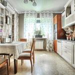 Дизайн кухни в стиле прованс - фото (12)
