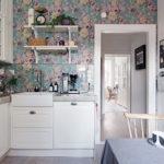 Дизайн кухни в стиле прованс - фото (16)