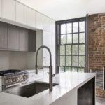 Кухня в стиле лофт - фото (18)