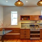 Кухня в стиле лофт - фото (34)