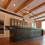 Кухня в стиле лофт - фото (43)