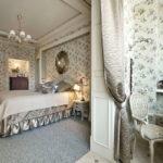 Спальня в стиле прованс - фото (11)