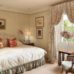 Спальня в стиле прованс - фото (13)