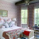 Спальня в стиле прованс - фото (14)