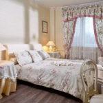 Спальня в стиле прованс - фото (16)