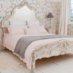 Спальня в стиле прованс - фото (2)