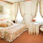 Спальня в стиле прованс - фото (26)