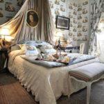Спальня в стиле прованс - фото (27)