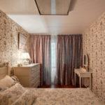 Спальня в стиле прованс - фото (32)