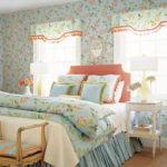 Спальня в стиле прованс - фото (9)