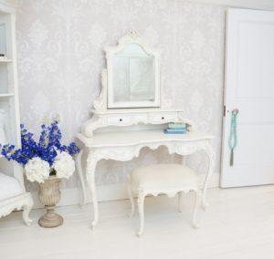 Спальня в стиле прованс, варианты дизайна, 70+ фото