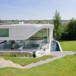 Дом в стиле хай-тек - фото (17)