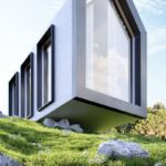 Дом в стиле хай-тек - фото (6)