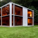Дом в стиле хай-тек - фото (7)